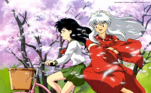 manga : bleach , fairy tail, ao no exorciste , inuyasha