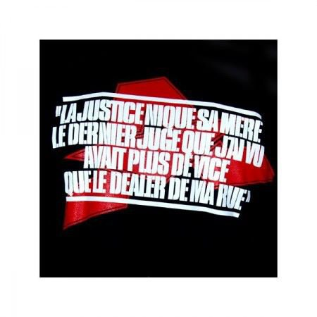 la justice nique sa mere