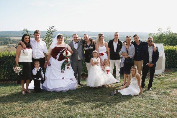 photos de familles
