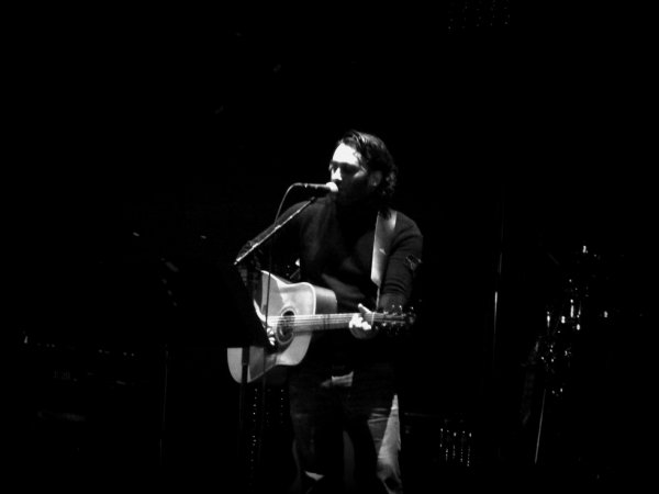 Concert Saez 23-03-2013