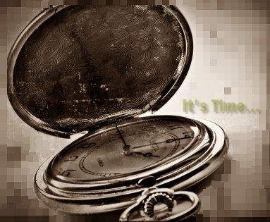 Daran sieht man : der spruch 'die zeit vergeht, die liebe bleibt' - ist gelogen ! :)