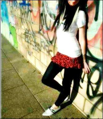 ♥ grafiti girls :)