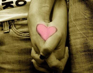 Wahre Liebe erfährst du erst in schlechten Zeiten...