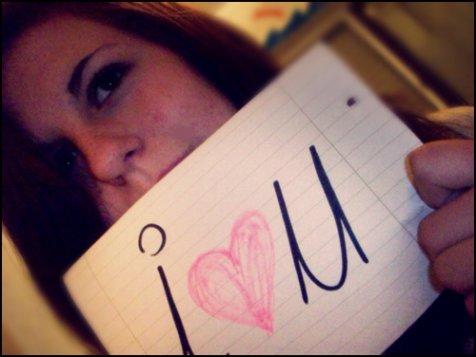 an die besten. an alle. ich liebe euch.
