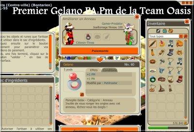 Gelano PA/PM