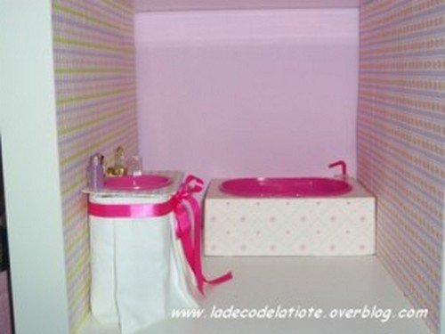 tuto meubles pour barbie blog de aupaysdutricotdespoupees. Black Bedroom Furniture Sets. Home Design Ideas