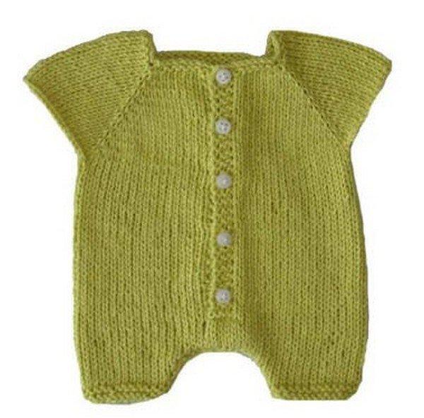 téléchargement gratuit tricot combinaison été.