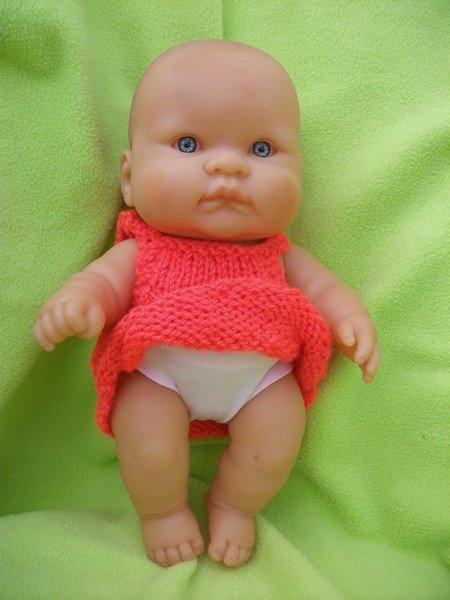 vente poupées Berenguer