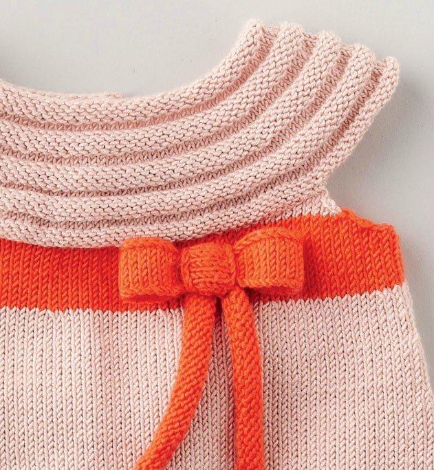 tuto tricot : robes et autres.