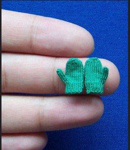 qui aurait la patience de tricoter ceci ?