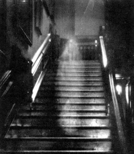 Blog paranormal