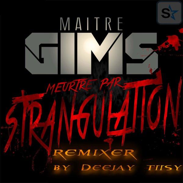 Deejay tiisy / Maitre Gims Meurtre par stangulations Remiiix Dancehall  Deejay tiisy (2013)