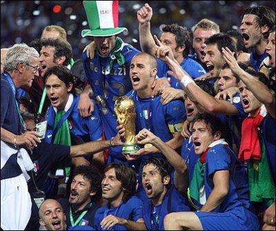 Ahsan cha3b fi l3alam youssef louri - Musique coupe du monde 2006 ...