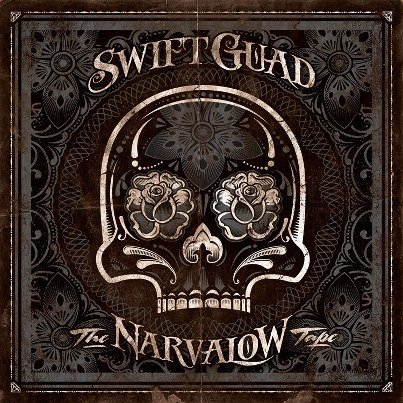 The Narvalow Tape / Swift Guad feat. Furax et 10vers (Libérez La Bete ) (2012)