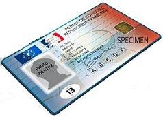 EXCLU -----> Le nouveau permis de conduire : le permis électronique