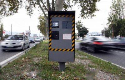 Particularité des radars à Bruxelles
