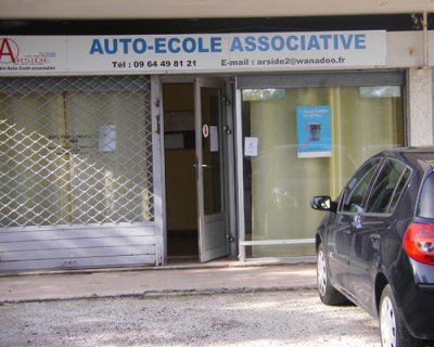 Les auto-écoles associatives
