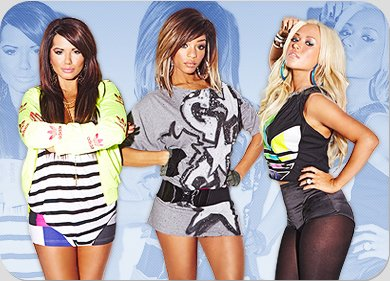 Girlicious -- On Girlicious93150.sky'