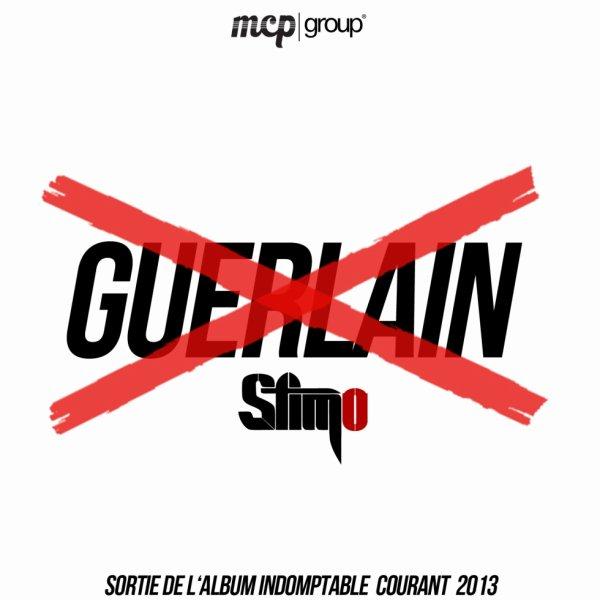 Cover - Guerlain