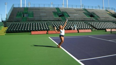 ITF Rancho Mirage