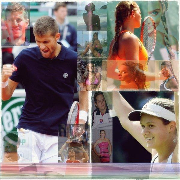 Bienvenue sur Tennisstarz