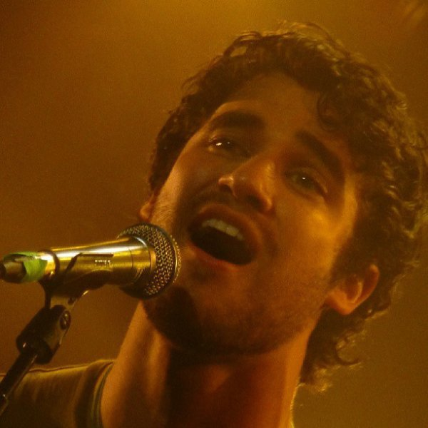 Photo coup de coeur <3 du concert de Darren au Nouveau Casino de Paris