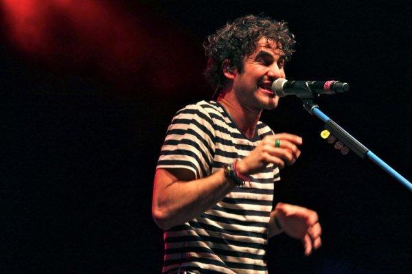 ListenUpTour 26/06/13 concert à Paramount photos coup de coeur <3