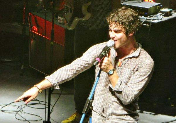 ListenUpTour 27/06/13 concert à Silver Spring photos coup de coeur <3