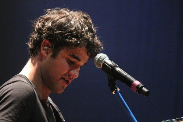 Darren (Listen Up Tour)