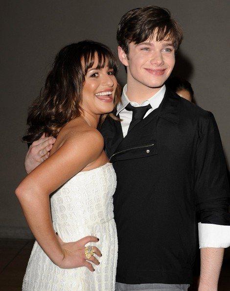Chris et Lea
