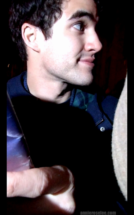 Darren Criss photos coup de coeur <3