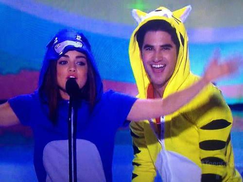 Darren en Pikachu qui danse le Twerk, Epic !!!!!!!!!!!!!!!!