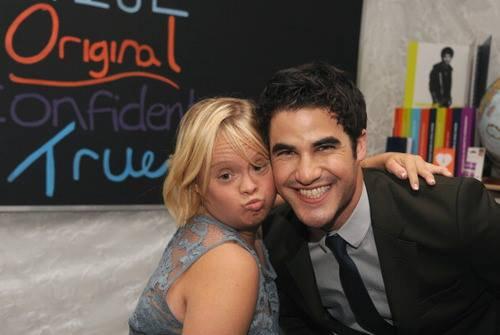 Darren au Teen Choice Awards 2013