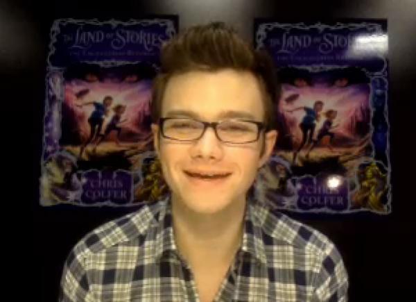 "11.08.13 - Chris' Livestream Chat ""TLOS2"""