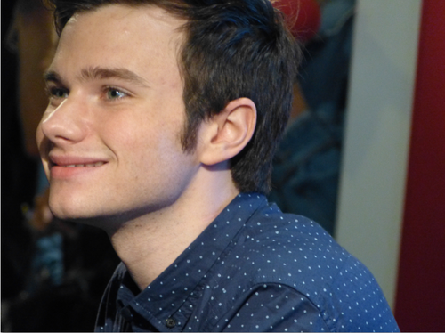 Chris photos coup de coeur <3