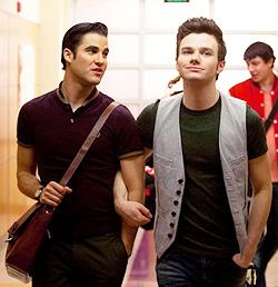 Klaine for ever <3