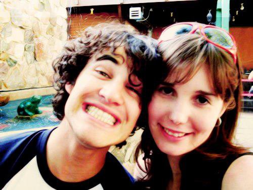 Darren Criss (photos rare) coup de coeur <3