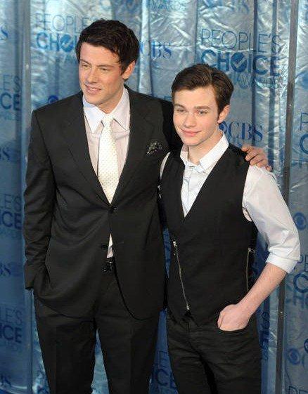 Images Glee Cast