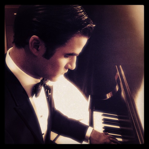 Darren photos coup coeur <3