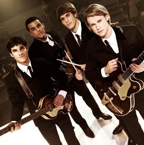 En mode Beatles