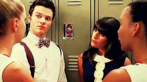 Images Glee Cast coup de coeur <3