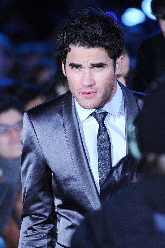 Darren  coup coeur <3