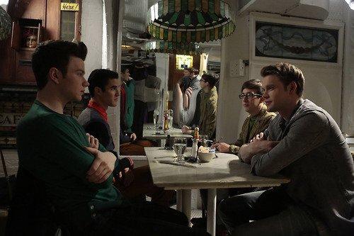 Image du cast