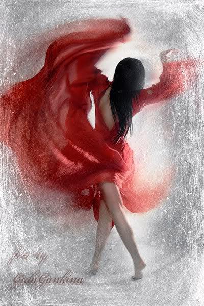 Dansons, vivons pour ne pas mourir trop vite!!! Kissous