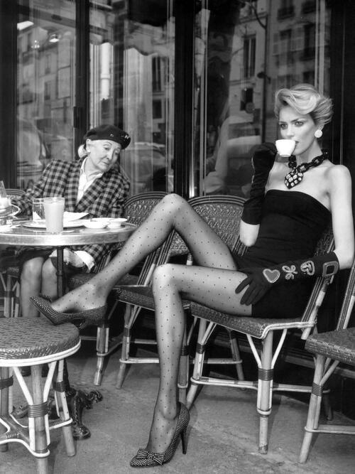 Love this picture! #Paris