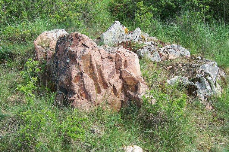 Géologie structurale _ _ Roche
