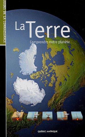 Coin Lecture _ _ La Terre : Comprendre notre planète