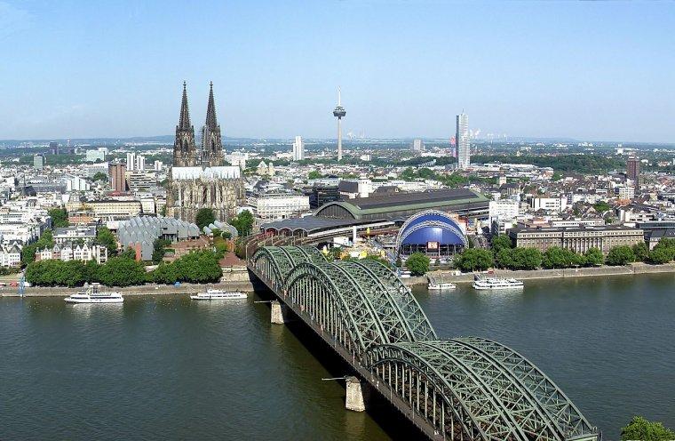 Les Pays _ _ Allemagne