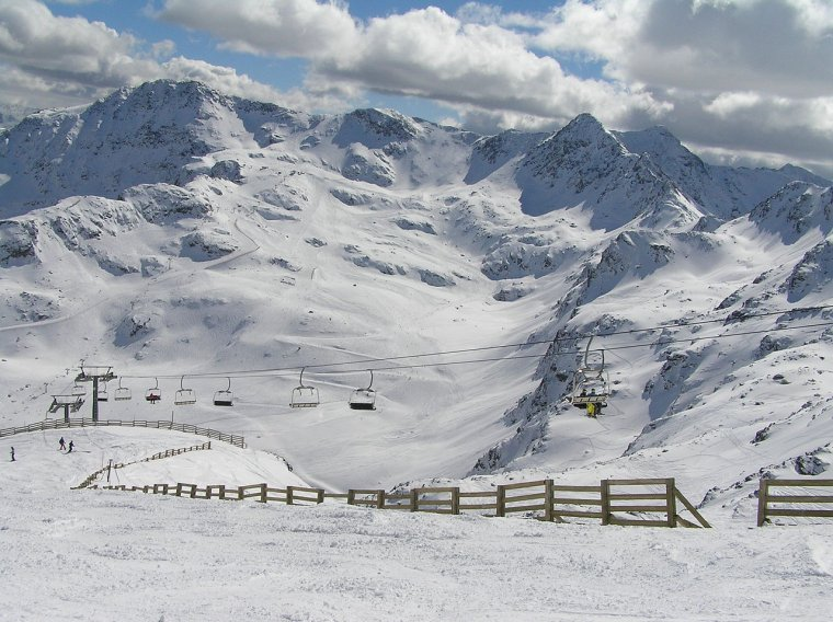 Les Pays _ _ Andorre