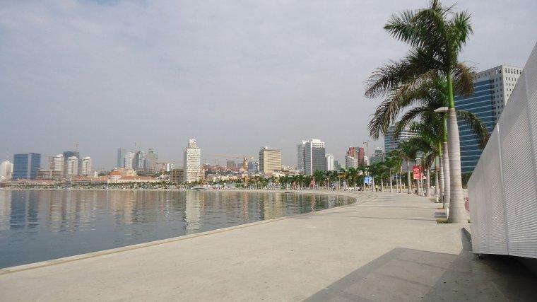 Les Pays _ _ Angola